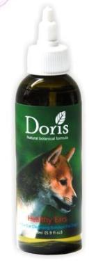Doris 寵物草本清耳液